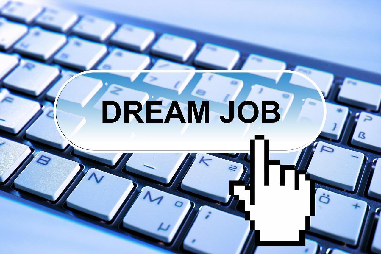 How do you get that dream job guaranteed?