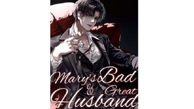 Mary's Bad & Great Husband